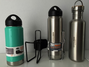 Our Kleen Kanteen products